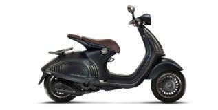 भारतात लॉन्च होणार वेस्पाची सर्वात महागडी स्कूटर