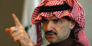२० हजार कोटी रूपयांची संपत्ती दान करणार सौदीचा प्रिन्स