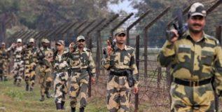 पाकचे ४० सैनिक यमसदनी; बीएसएफची धडाकेबाज कारवाई