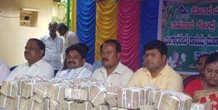 मोदींच्या आर्थिक सर्जिकल स्ट्राईकनंतर कर्नाटकमध्ये जागा झाला दानवीर