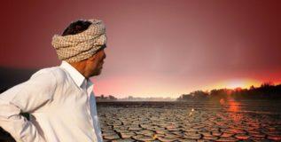गेल्या १० महिन्यांत ९०० शेतक-यांनी कवटाळले मुत्युला