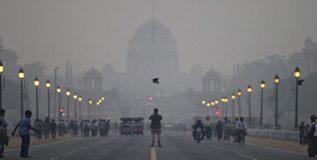 दिल्लीतील १८०० शाळा बंद