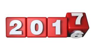 वर्ष २०१७मध्ये सुट्यांची लयलुट