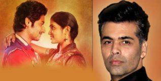 करण जोहर बनवणार 'सैराट'चा हिंदी रिमेक?
