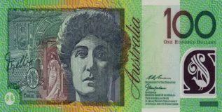 ऑस्ट्रेलियातही १०० डॉलर नोटबंदीची योजना