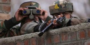 काश्मीरमध्ये पुण्यातील जवान शहीद