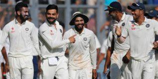 टीम इंडियाच्या 'बक्षिसी'वर सर्वोच्च न्यायालयाच्या निर्णयाची गदा