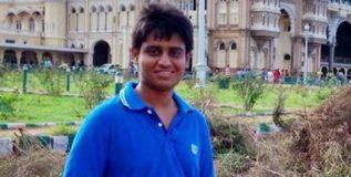 आयआयटी मुंबईच्या प्रांजल खरेला सव्वा कोटींचे पॅकेज