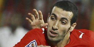 इजिप्तचा माजी फुटबॉलपटू दहशतवाद्यांच्या यादीत!
