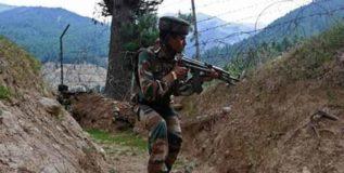भारताच्या रडारवर पाकचे १२ दहशतवादी लाँचिंग पॅड