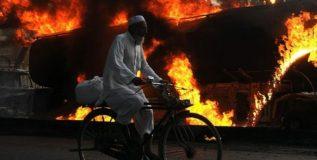 अफगाणिस्तानात अरब अमिरातींच्या मुत्सद्यांवर हल्ला, पाकिस्तानवर आरोप