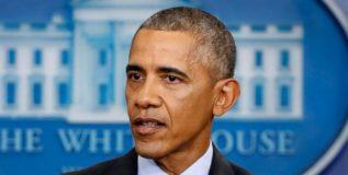 ओबामांना अमेरिकेच्या राष्ट्राध्यक्षपदी हिंदू व्यक्तीला पहायचे आहे
