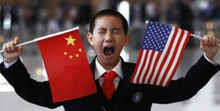 चीनच्या बंदिस्त बाजारामुळे अमेरिकन गुंतवणूकदार निराश