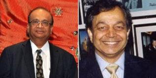 दोन भारतीय डॉक्टरांना अमेरिकाचा सर्वोच्च नागरी पुरस्कार