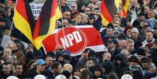 कट्टरवादी पक्षावर बंदी घालण्यास जर्मन न्यायालयाचा नकार