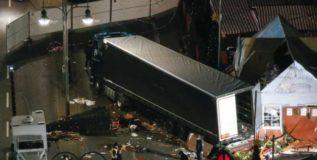 जर्मनी हल्ल्यात वापरलेला ट्रक संग्रहालयात दिसणार