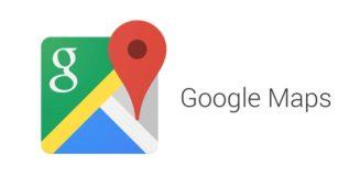 आता पार्किंगही शोधणार गुगल मॅप