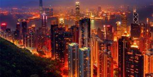 हाँगकाँग चीनपासून वेगळे होऊ शकत नाही