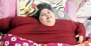 जगातील सर्वोत लठ्ठ महिलेसाठी मुंबईत दोन कोटींचे हॉस्पिटल
