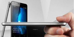 चीनने व्यापली भारतीय स्मार्टफोनची ४० टक्के बाजारपेठ