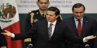 सीमा भिंतीसाठी मेक्सिको फुटकी कवडीही देणार नाही- एनरिक नीटो
