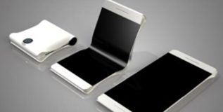 नोकिया आणणार फोल्डेबल स्मार्टफोन!