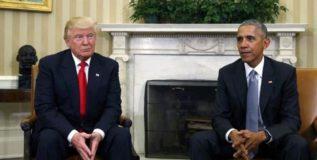 ओबामांचा ट्रम्पच्या निर्णयाला विरोध