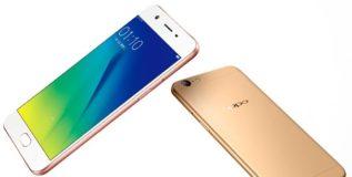 ओप्पोने लाँच ३जीबीवाला नवा स्मार्टफोन