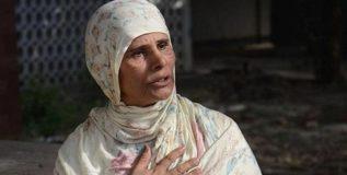 मुलीला जीवंत जाळणाऱ्या आईला मृत्यूदंड