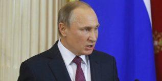 रशियातील 'वारांगना' सर्वोत्तम – पुतीन