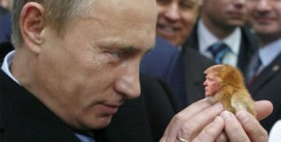 रशियाच्या हाती ट्रम्प यांचा 'तो' व्हिडीओ
