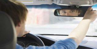 कारचा खरा चालक ओळखणारे तंत्रज्ञान