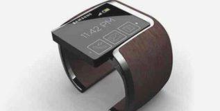 अॅपलच्या स्मार्टवॉचला टक्कर देणार सॅमसंगची गिअर ३ लक्झरी स्मार्टवॉच