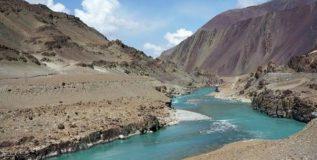 सिंधु जल वादात अमेरिकेची उडी
