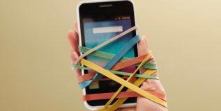 मोबाईलचा नाद तुम्हाला बनवेल मनोरूग्ण