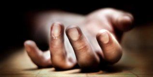 सर्वोच्च न्यायालयाच्या गेटवर पोलिसाची गोळी झाडून आत्महत्या