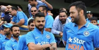 टीम इंडियात युवी, नेहरा आणि रैनाचे कमबॅक