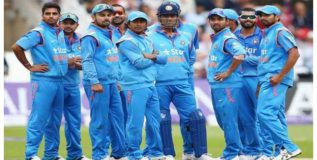 कटकमध्ये हॉटेल न मिळाल्याने टीम इंडियाचा पुण्यात सराव