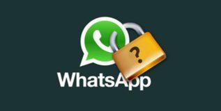 पुर्णतः सुरक्षित आहे व्हॉट्सअॅप संदेश आणि कॉल