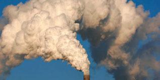 प्रदूषणाचे संकट