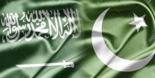 सौदी अरेबियातून चार महिन्यांत ३९ हजार पाकिस्तान्यांची हकालपट्टी
