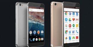 अपोलो टू – ८ जीबी रॅमचा स्मार्टफोन