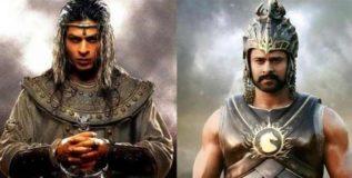 शाहरुख 'बाहुबली २' मध्ये पाहुणा कलाकार?