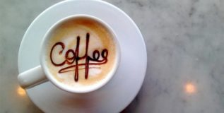 कॉफी बद्दल थोडे काही..