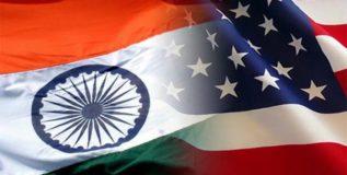 २९ अमेरिकी खासदार भारत दौर्यावर