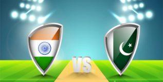 बांगलादेशात भिडणार भारत-पाकिस्तान