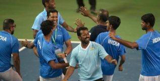 न्यूझीलंडला हरवल्यावर भारतीय खेळाडूंचा 'झिंगाट'वर ठेका
