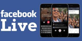 टीव्हीवर व्हिडीओ पाहण्यासाठी फेसबुक लॉन्च करणार अॅप