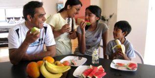 फळे खा पण सालीसकट