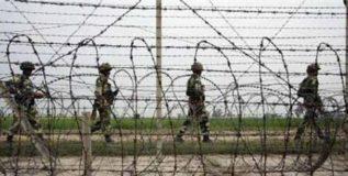जम्मू-काश्मीरमधील शोपियां येथे दहशतवादी हल्ला